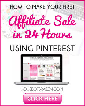 Affilate Sale 24 hours