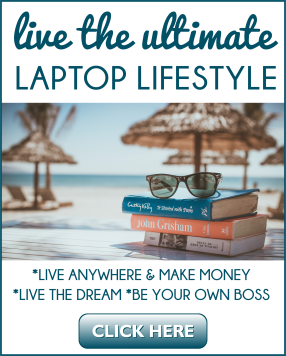 Ultimate Laptop Lifestyle
